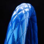 月光ZERO ハンドルカバー ブルー