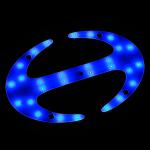影楼 ブルー (ライトのみ)