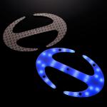 影楼 ブルー (両面テープ付き)