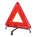 三角停止表示板 WT-100