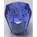 バブルショートノブ ブルー