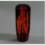 八角 琥珀シフトノブ