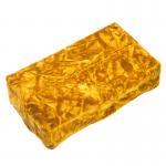 チンチラ ティッシュカバー ゴールド