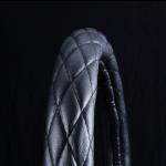 月光ZERO マット ハンドルカバー(シングル) ブラック