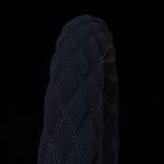 ベルティ ハンドルカバー ブラックxブラック