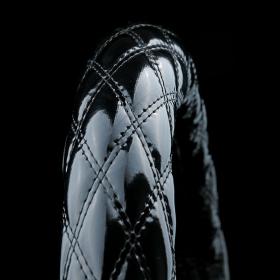 NEWブレイクキルト ハンドルカバー ブラック