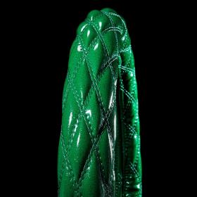 煌輝V2 ハンドルカバー グリーン