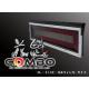 花魁COMBO LEDテールランプ ウィンカータイプ スモーク/レッド・クリア